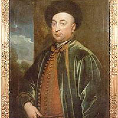 Mehmet von Königstreu