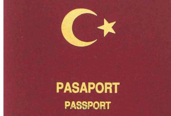 Türk pasaportu: Yeryüzünün en pahalı pasaportu!