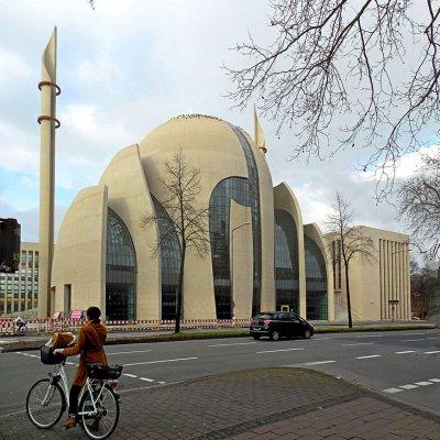 DİTİB Köln Merkez Camisi