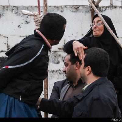 İran - adam asmaca