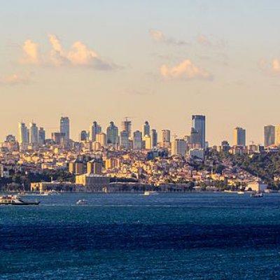 İstanbul çirkin yapılaşma