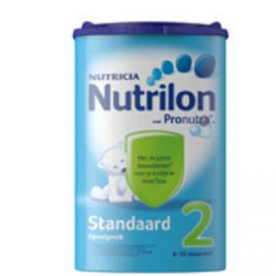 Nutricia bebek süt tozu