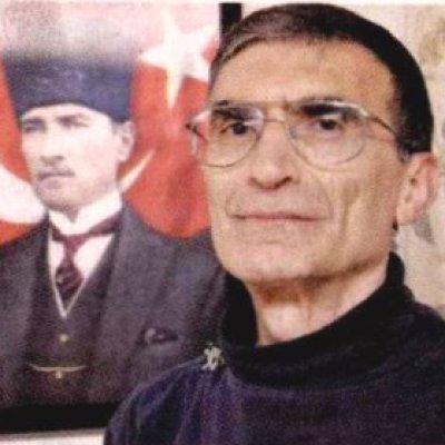 2015 Nobel Kimya ödülü alan Aziz Sancar