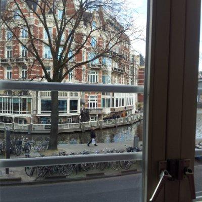 Amsterdam Güllüoğlu Baklavacısı